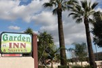 Отель Garden Inn and Suites Glendora
