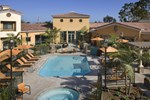 Отель Courtyard by Marriott Santa Barbara Goleta