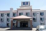 Отель Motel 6 Hesperia