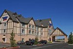 Fairfield Inn & Suites by Marriott Selma Kingsburg