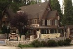Отель Saddleback Inn at Lake Arrowhead