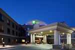Отель Holiday Inn Express and Suites Los Alamos Entrada Park