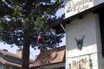 Отель Alpenhof Lodge