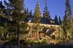 Отель Tamarack Lodge
