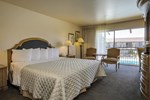 Отель Modesto Days Inn