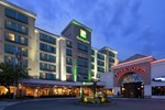 Отель Holiday Inn Vancouver Airport Richmond