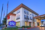 Отель Hampton Inn & Suites Mountain View