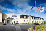 Отель Park Inn by Radisson Shannon Airport