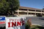 Отель Premier Inns Thousand Oaks