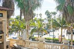 Отель Balboa Inn