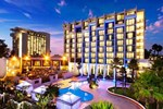 Отель Newport Beach Marriott Hotel