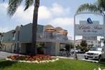 Отель Little Inn By The Bay Newport Beach Hotel