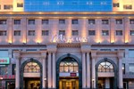 Отель Mercure Teda Dalian