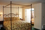 Мини-отель Gosby House Inn