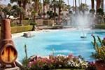 Отель Desert Isle Resort