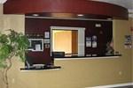 Отель Budget Inn Pasadena