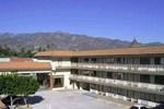Отель Ramada Pasadena