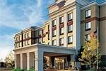 Отель SpringHill Suites by Marriott San Diego Rancho Bernardo Scripps Poway