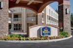 Отель Red Lion Inn Rancho Cordova