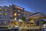 Отель Courtyard by Marriott Rancho Cucamonga