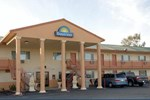 Отель Days Inn Red Bluff