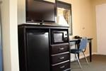 Отель Budget Inn & Suites Ridgecrest