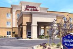 Отель Hampton Inn & Suites Ridgecrest