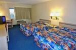 Отель Motel 6 Ridgecrest