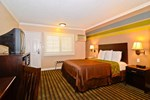Rodeway Inn and Suites Rosemead