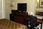 Отель Americas Best Value Inn-South  Sacramento