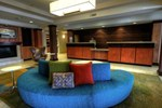 Отель Fairfield Inn and Suites Sacramento Airport Natomas