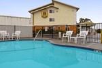 Отель Super 8 Sacramento Florin Road