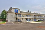 Отель Motel 6 Sacramento South
