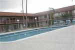 Отель Budget Lodge San Bernadino