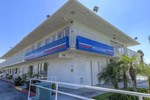 Отель Motel 6 San Bernardino South