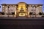 Отель Residence Inn San Diego Downtown