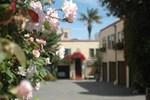 Отель Marina Motel