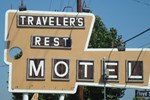Traveler's Rest Motel