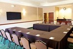 Отель Courtyard by Marriott San Luis Obispo