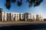 Отель Courtyard by Marriott Santa Ana John Wayne Airport Orange County