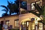 Отель Casa Del Mar Inn