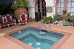Отель Villa Rosa Inn