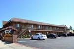 Отель Santa Clarita Motel