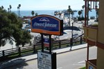 Отель Howard Johnson Inn - Fisherman's Wharf-Santa Cruz