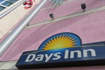 Отель Days Inn Santa Monica