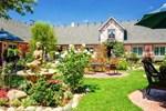 Отель Solvang Gardens Lodge