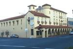 Отель Sonora Inn