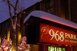 Отель 968 Park Hotel