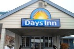 Отель Days Inn South Lake Tahoe