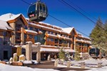 Отель Grand Residences by Marriott - Lake Tahoe